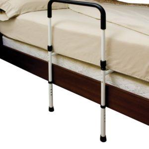 EZ Grip Bed Rail Support