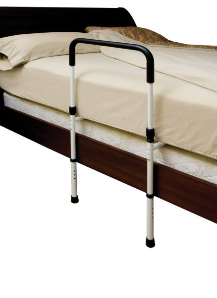 EZ Grip Bed Rail Support