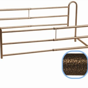 Home Style Bed Rail