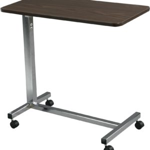 Overbed Table - Non-Tilt
