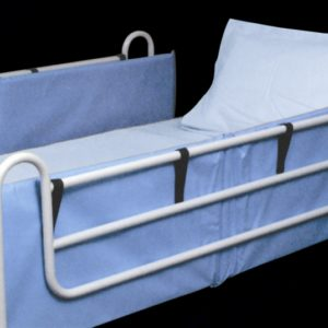 Protective Bed Rail Pads