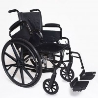 "20"" Standard Wheelchair"