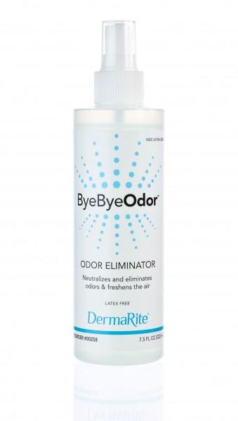 Bye Bye Odor 7.5 oz 00258
