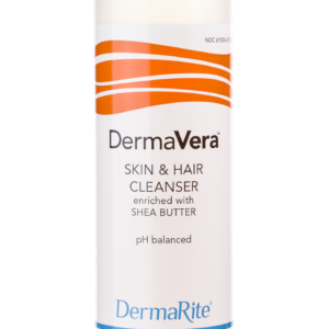 DermaVera Skin and Hair Cleanser 7.5 oz 0016