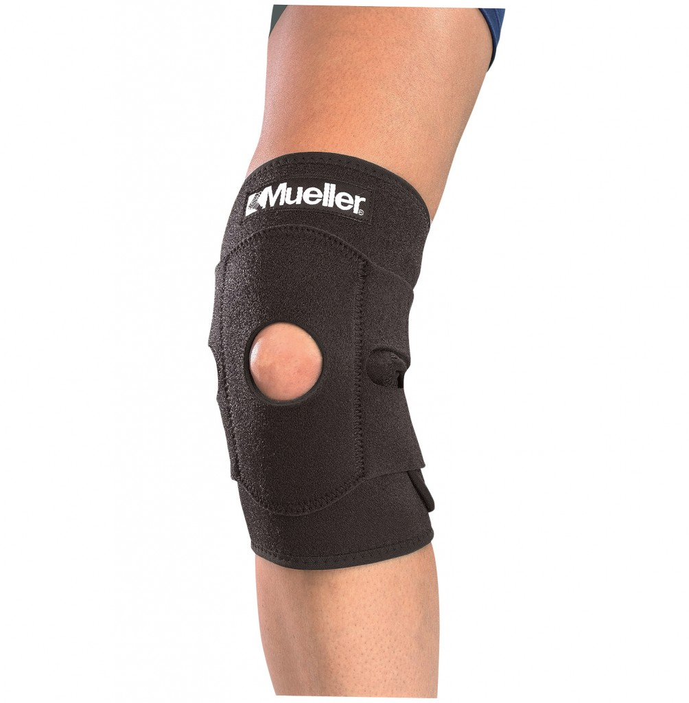Adjustable Knee Support Mueller 4531