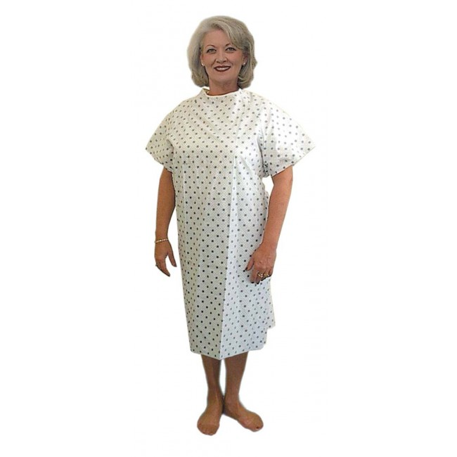 Convalescent Comfort Gown 5048