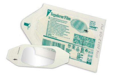 Tegaderm Film Dressing