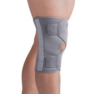 Open Knee Wrap Stabilizer