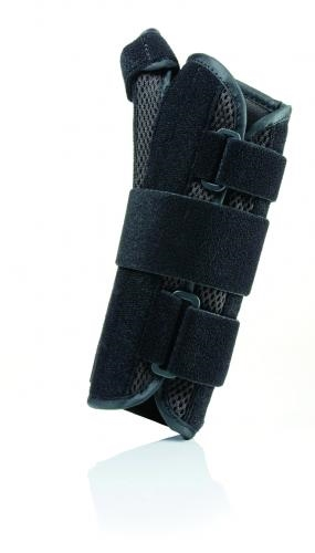"8"" Wrist Brace with Abducted Thumb"