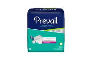 Prevail Adult Bariatric Briefs