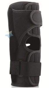 Airflow Wrap-Around Hinged Knee Brace