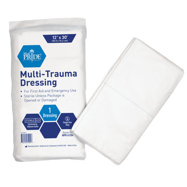 Multi-Trauma Dressing