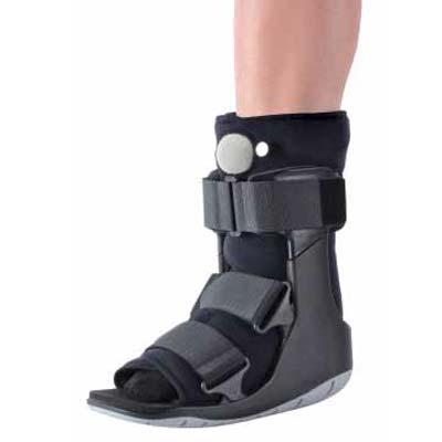 Short Pneumatic Walker Boot