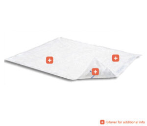 Attends Disposable Underpads
