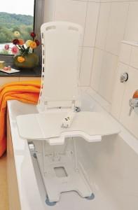 Bellavita Auto Bath Lifter
